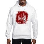 DeadCrows 001 Hooded Sweatshirt