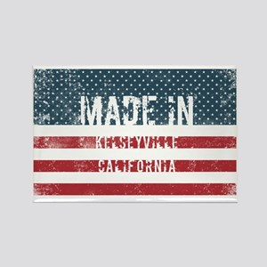 Made in Kelseyville, California Magnets