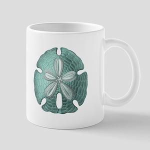 Sand Dollar Mug