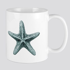 Vintage Starfish Mug