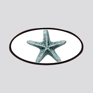 Vintage Starfish Patch