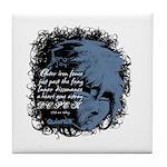 EmoJoy: Emo 001 Tile Coaster