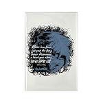 EmoJoy: Emo 001 Rectangle Magnet (10 pack)