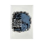 EmoJoy: Emo 001 Rectangle Magnet (100 pack)