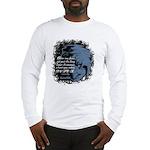 EmoJoy: Emo 001 Long Sleeve T-Shirt