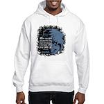 EmoJoy: Emo 001 Hooded Sweatshirt