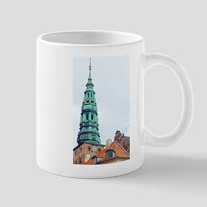 5:50 in Copenhagen Mugs