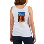 Bryce Hoodoos Women's Tank Top
