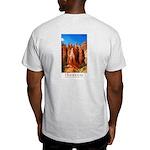 Bryce Hoodoos Light T-Shirt