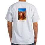 Bryce Hoodoos Light T-Shirt