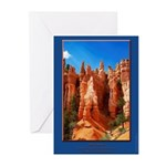 Bryce Hoodoos Greeting Cards (Pk of 10)