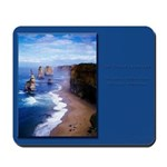 The Twelve Apostles Mousepad