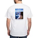 The Twelve Apostles White T-Shirt