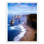 The Twelve Apostles Small Poster
