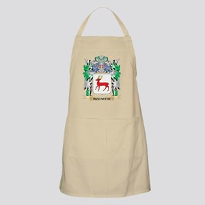 Mccarthy Coat of Arms - Family Crest Apron