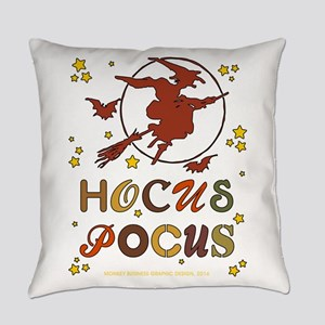HOCUS POCUS Everyday Pillow