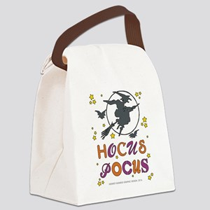 HOCUS POCUS Canvas Lunch Bag