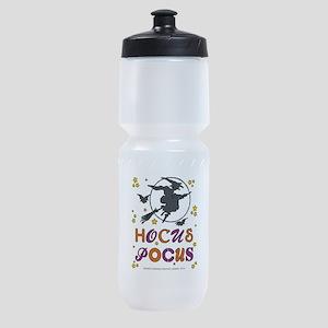 HOCUS POCUS Sports Bottle