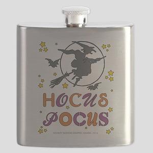 HOCUS POCUS Flask