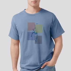 SketchySky with Blocks T-Shirt