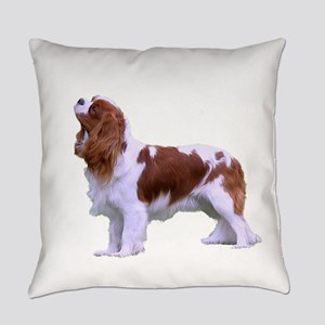 Blenheim Cavalier King Charles Spa Everyday Pillow