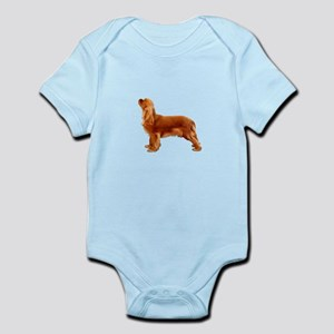 Ruby Cavalier King Charles Spaniel Body Suit
