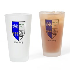 Mcsheehy Drinking Glass 104471488