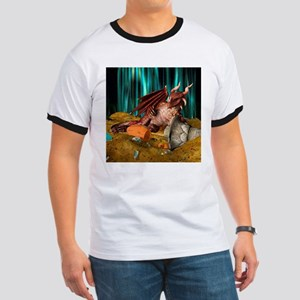 Dragon Treasure T-Shirt