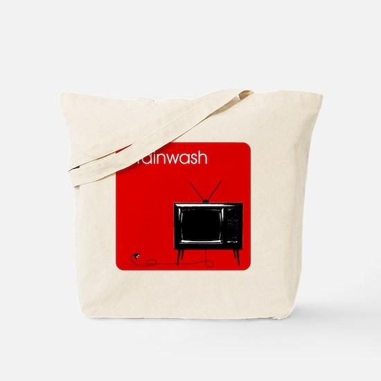 iBrainwash Tote Bag