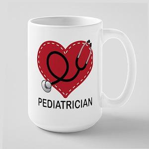Pediatrician Gift Mugs