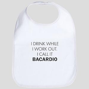 Bacardio Bib