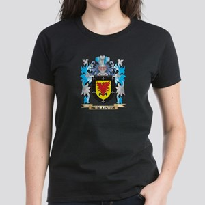 Mcallister Coat of Arms T-Shirt