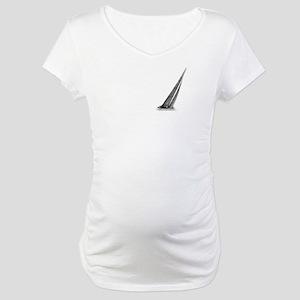 SailCloth Maternity T-Shirt