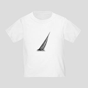 SailCloth Toddler T-Shirt