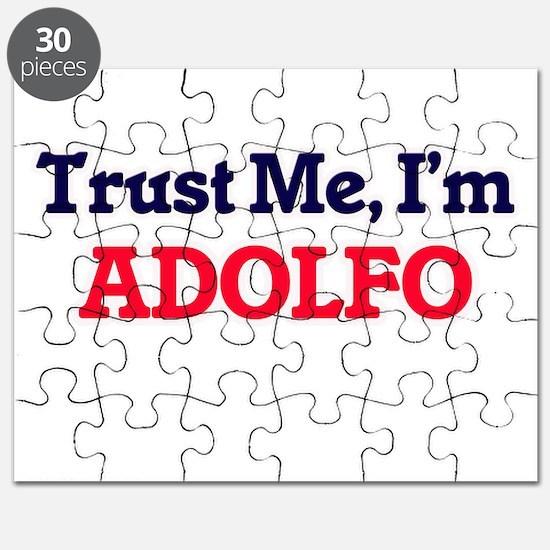 Trust Me, I'm Adolfo Puzzle