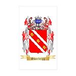 Swarbrigg Sticker (Rectangle 50 pk)