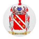 Swarbrick Round Ornament