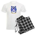 Swanne Men's Light Pajamas