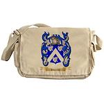 Swanne Messenger Bag