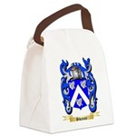 Swanne Canvas Lunch Bag