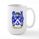 Swanne Large Mug