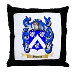 Swanne Throw Pillow