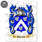 Swanne Puzzle