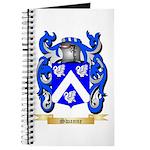 Swanne Journal