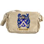 Swann Messenger Bag