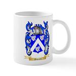 Swann Mug