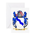 Swale Greeting Card