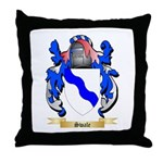 Swale Throw Pillow