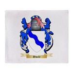 Swale Throw Blanket