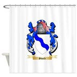 Swale Shower Curtain